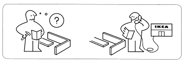 ikea posted this today rebrn com