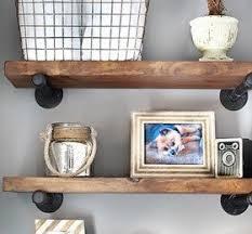 Decorative Metal Wall Shelves Decorative Floating Wall Shelves U2039 Decor Love