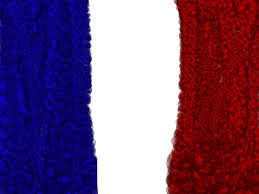 Frwnch Flag Bubbly French Flag By Ayakaito On Deviantart