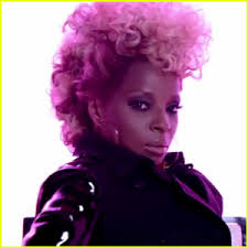 mary j blige hairstyle with sam smith wig mary j blige mr wrong video premiere mary j blige just jared