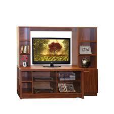 Wood Furnitures In Bangalore Wall Unit Entertainment Furniture Living Room Damro