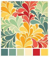 great colors design board i know i have been procratinating too