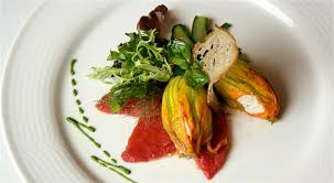 zucchini flowers how to cook them in recipes