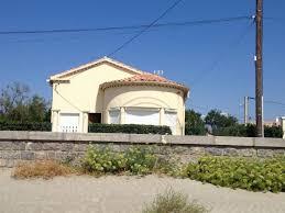 chambre d hote grau d agde villa à 10 m de la plage au grau d agde location de vacances à agde