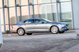 the volvo site volvo s90 d4 momentum 2017 review by car magazine