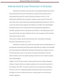 Sample Evaluation Essay Paper Rationale Essay Format