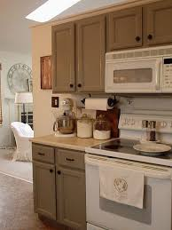 gray kitchen cabinets white appliances grey cabinets and white appliances finally a kitchen
