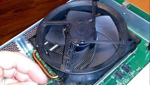 xbox one fan not working xbox one fan overclock 12v fanmod youtube