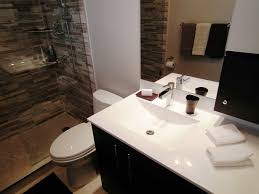 Small Ensuite Bathroom Ideas Impressive Master Ensuite Bathroom Design Renovation Intended For