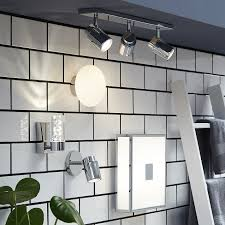 Mashiko Bathroom Light Mashiko Style Bathroom Light And White Walls Direct Divide
