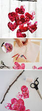 16 cute and fun valentine u0027s day craft tutorials for kids style