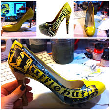 wedding shoes reddit just finished the second shoe house hufflepuff i thought you