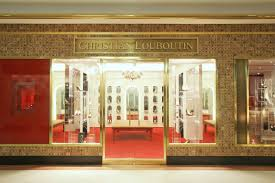 Images of Christian Louboutin Store In Nyc