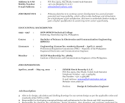 infosys resume format for freshers pdf exceptional latest resume format for freshers mba pdf simple in
