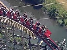 Texas Giant Six Flags Woman Dies In Roller Coaster Incident Video On Nbcnews Com