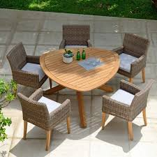 Triangle Dining Table Outdoor Dining Furniture U2013 Donny Osmond Home