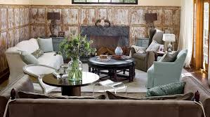 Photo Living Room by 25 Cozy Ideas For Fireplace Mantels Southern Living