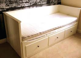Daybed With Mattress Day Beds Gfw Black Day Bed With Trundle Bed