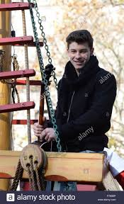 Thanksgiving November 26 Shawn Mendes In Attendance For Macy U0027s Thanksgiving Day Parade 2015