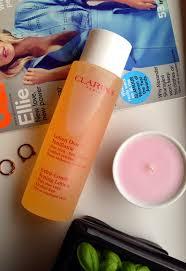 Clarins Foundation Extra Comfort Zoe U0027s Beauty Blog Clarins Extra Comfort Toning Lotion Review