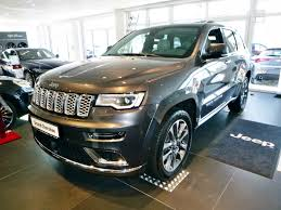 jeep summit 2017 file jeep grand cherokee summit my2017 jpg wikimedia commons