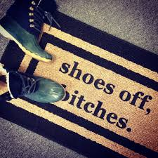 funny doormat backyards decorative door mats outdoor decorative door mats