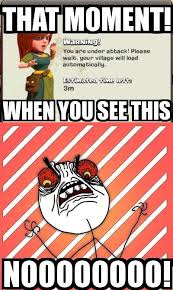 Funny Memes On Facebook - clash of clans clashers here s to all those funny memes facebook