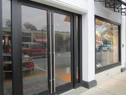 Fire Rated Doors With Glass Windows by I Dig Hardware Addressing The Hazards Of Traditional Wired Glass