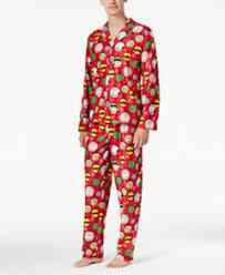briefly stated peanuts family pajama sets shapewear