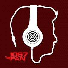 106 7 the fan live audio cbs dc