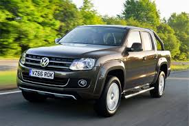 volkswagen amarok custom van deals volkswagen amarok gets free sat nav until end of
