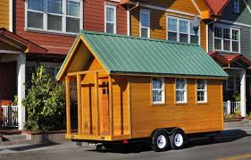 tiny house show tiny house cooking show