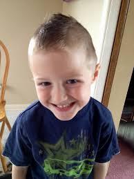 kids mohawk hairstyles boys tyler pinterest mohawk