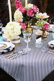black white striped table runner black and white pin stripes table runners and wedding runners