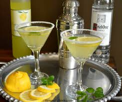 martini ingredients lemon drop martini with limoncello the farmwife drinks
