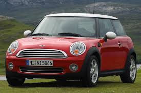maintenance schedule for 2007 mini cooper openbay