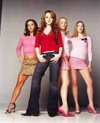 mean girls the inspiration early 2000s halloween costumes