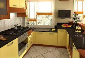 plan de travail cuisine granit exemples de réalisations de cuisines avec plan de travail en granit