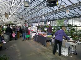 review of winchester winter farmers market at mahoney u0027s garden