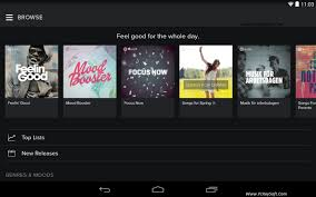 spotify android hack spotify premium apk hack v 8 0 version www pckeysoft
