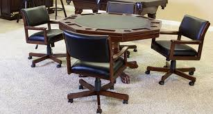 poker game table set level best 3 in 1 game table for sale at pool table place