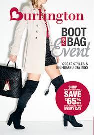 burlington coat factory black friday current ads burlington tv commercials u0026 mailers