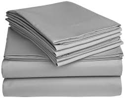 amazon com 600 thread count 100 cotton 600tc sheet set queen