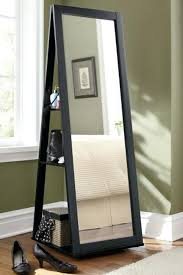 jewelry armoire full length mirror armoire jewelry armoire contemporary dark full length mirror