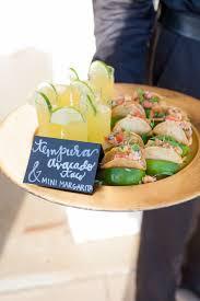 cuisine miniature unique catering options miniature foods