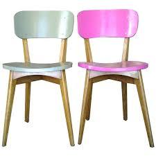 chaises cuisine couleur chaise de cuisine en bois chaise de cuisine en bois exemples de