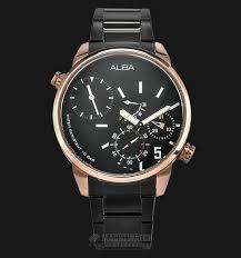 Jam Tangan Alba jam tangan pria alba lengkap termurah jamtangan