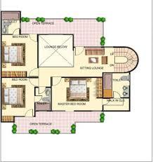 Floor Plans For Bungalows Best 25 Duplex House Design Ideas On Pinterest Duplex House