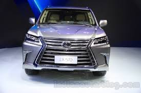 lexus lx 570 2017 lexus es lexus rx lexus lx launching in india in 2017