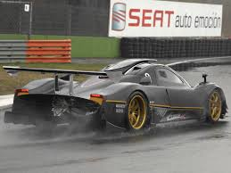 pagani exhaust pagani zonda r 2009 pictures information u0026 specs